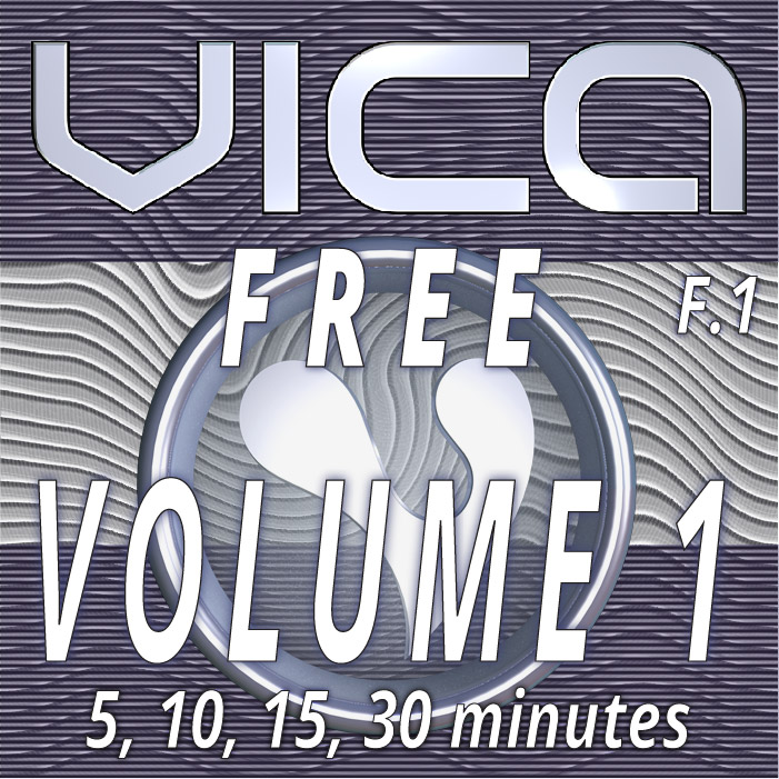VICA Free Volume One